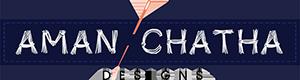 Aman Chatha Designs